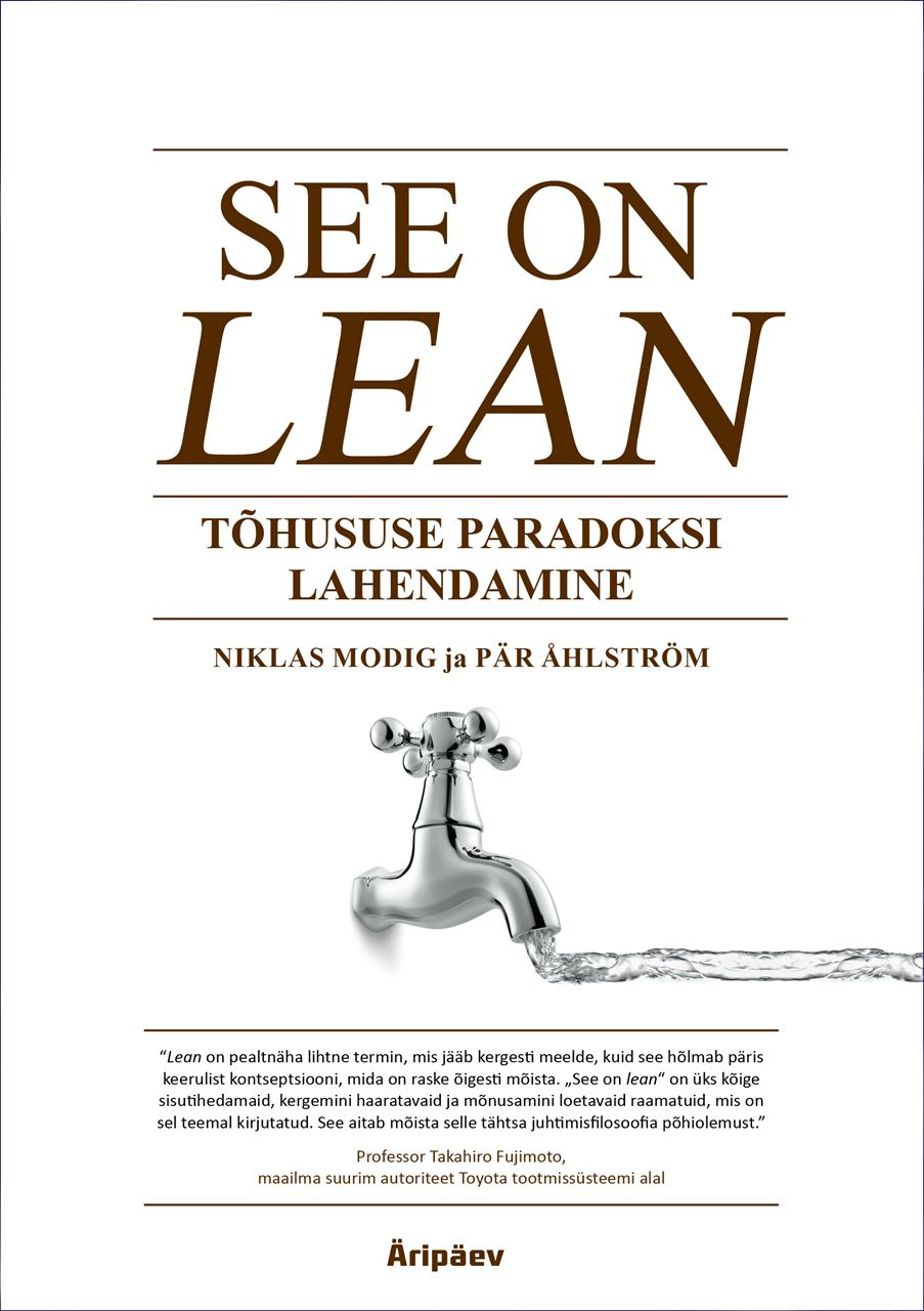 Picture of See on LEAN