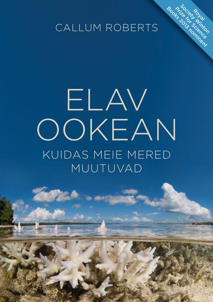 Picture of Elav ookean