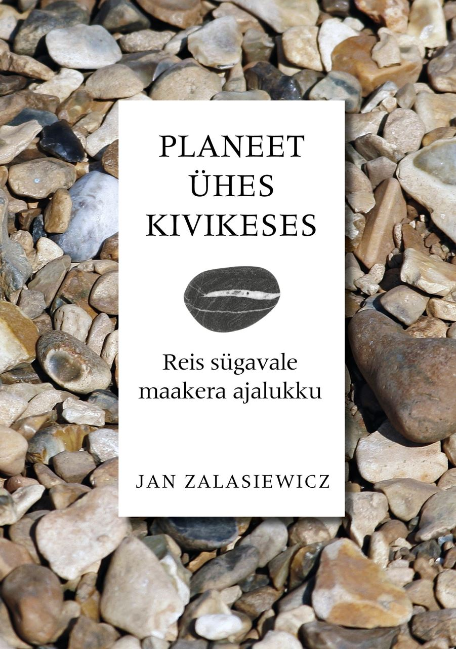 Picture of Planeet ühes kivikeses