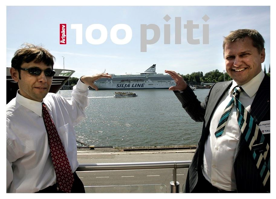 Picture of 100 pilti