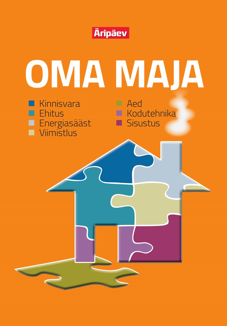 Picture of Oma Maja