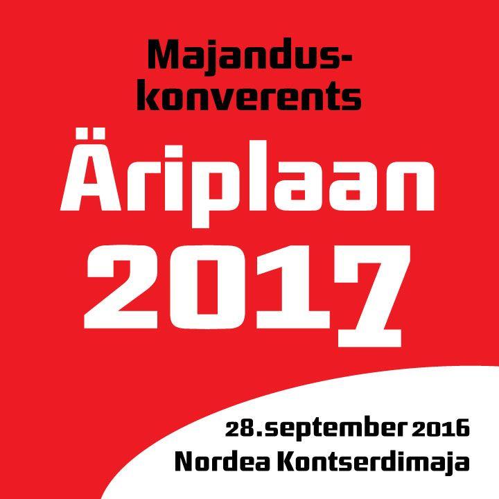 Picture of Konverents Äriplaan 2017