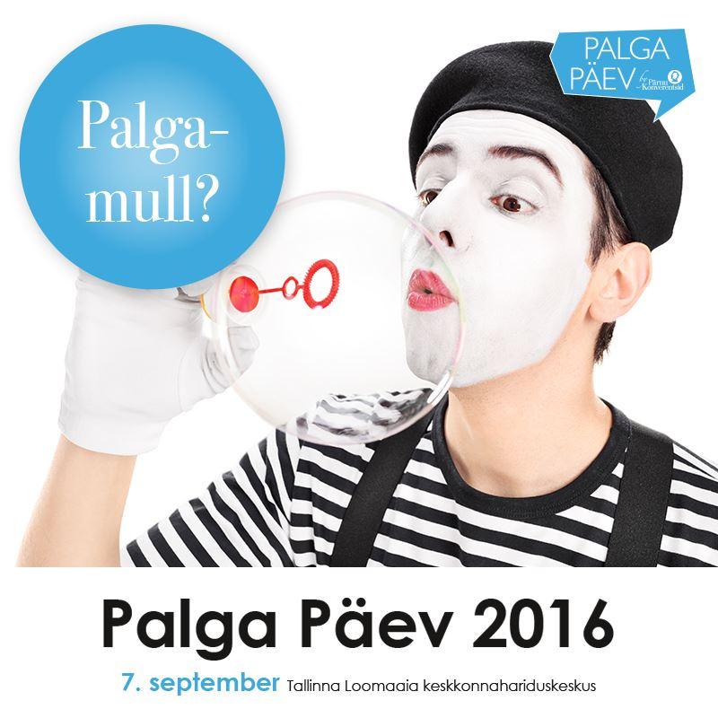 Picture of Palga Päev 2016