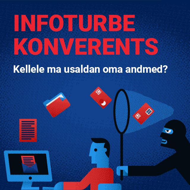Picture of Infoturbe konverents