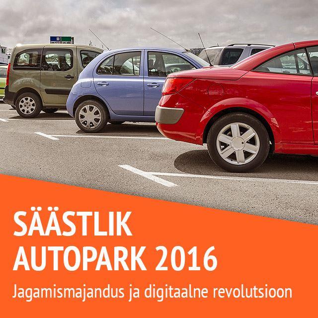 Picture of Säästlik autopark 2016