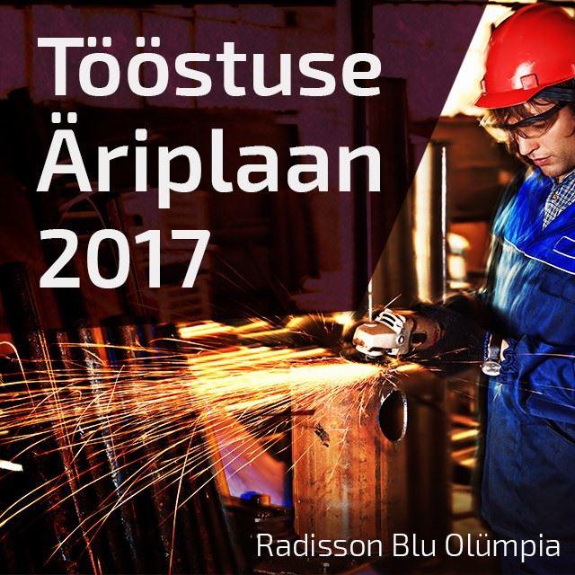 Tööstuse Äriplaan 2017 pilt
