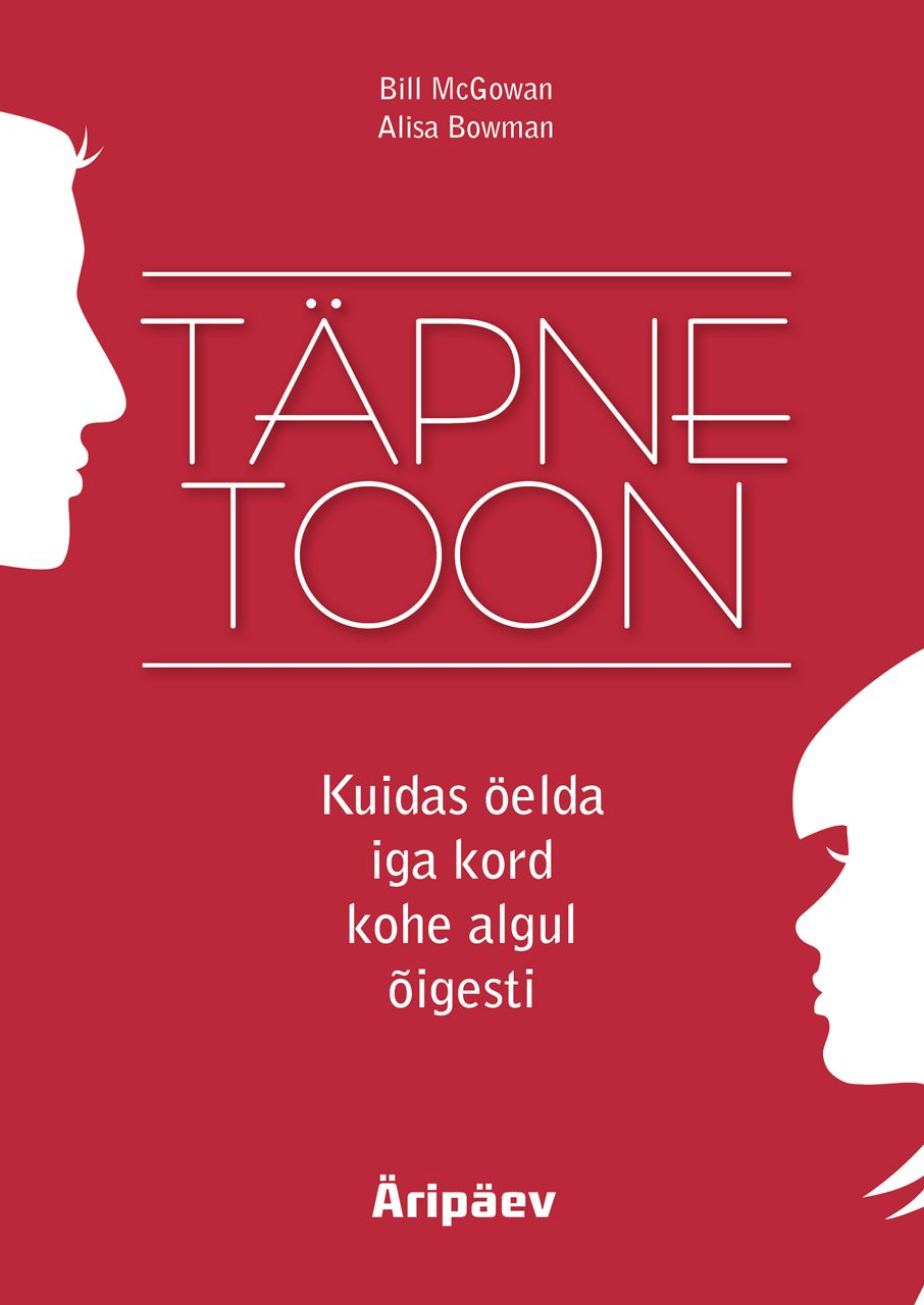 Picture of Täpne toon