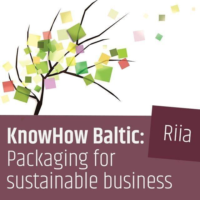 KnowHow Baltic pilt