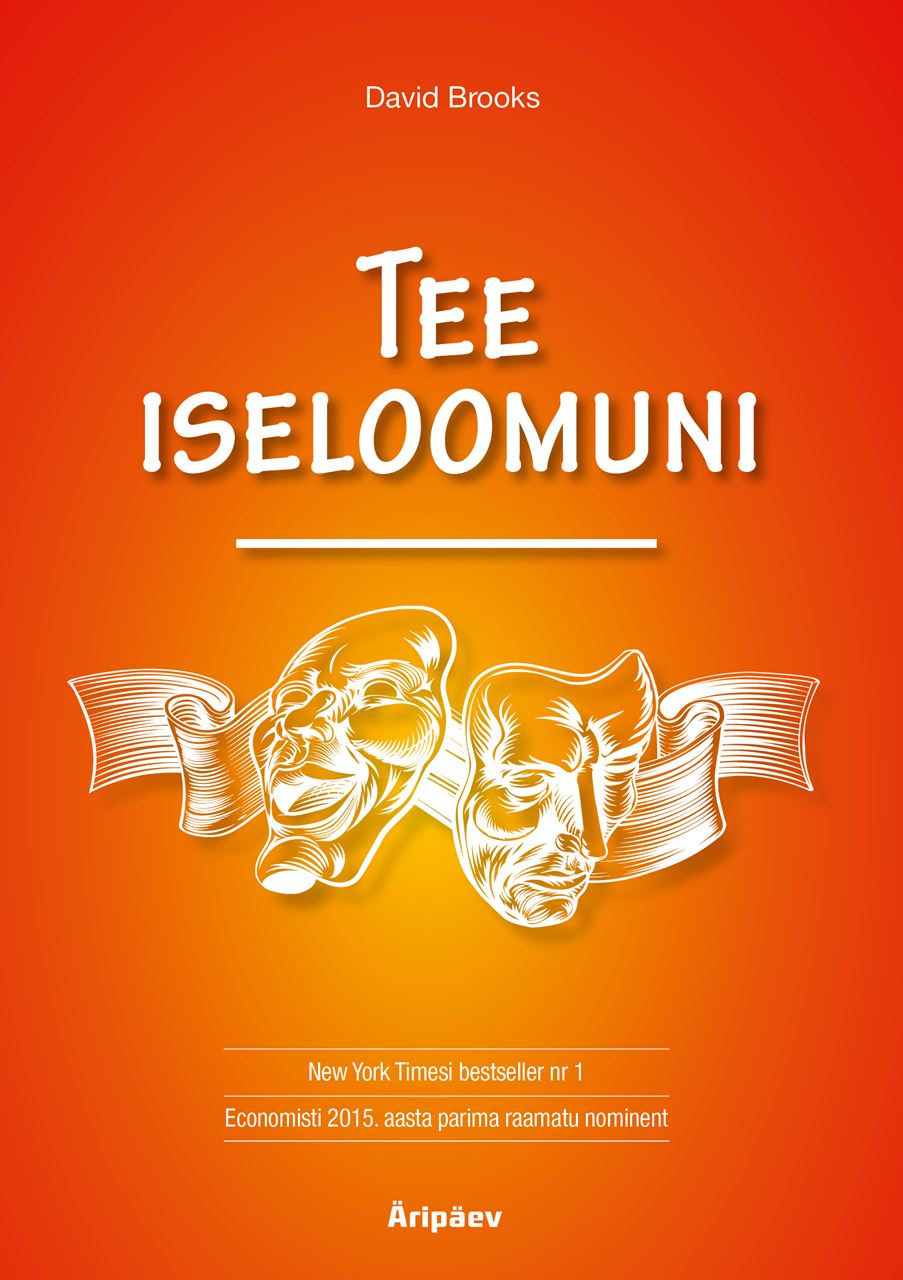 Picture of Tee iseloomuni