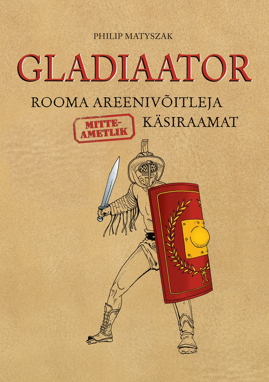 Picture of Gladiaator